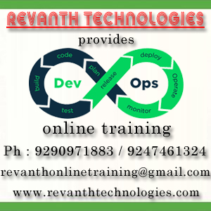 Devops Online Training from India