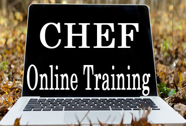Chef Online Training in Hyderabad India