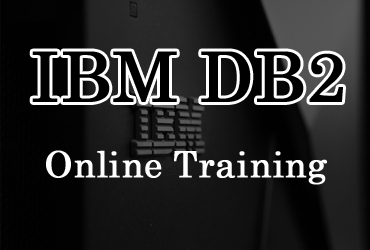 IBM DB2 Online Training in Hyderabad India