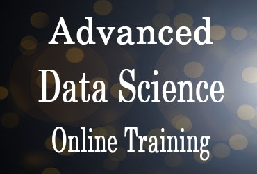 Advanced Data Science Online Training in Hyderabad India