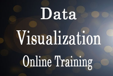 Data Visualization Online Training in Hyderabad India