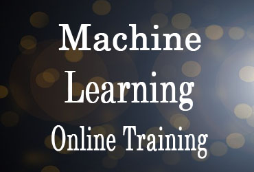 Machine Learning Online Training in Hyderabad India