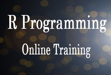 R Programming Online Training in Hyderabad India