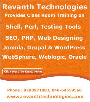 Online Training from India