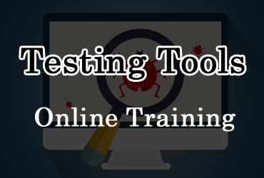 Testing Tools Online Training in Hyderabad India