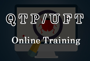 QTP / UFT Online Training in Hyderabad India