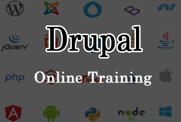 Drupal Online Training in Hyderabad India