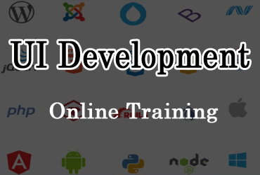 UI Development Online Training in Hyderabad India