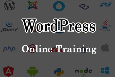 WordPress Online Training in Hyderabad India