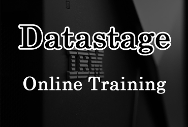 Datastage Online Training in Hyderabad India