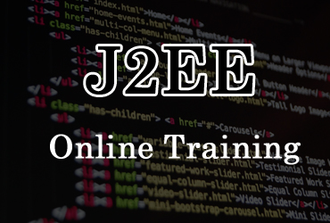 J2ee online training in Hyderabad India