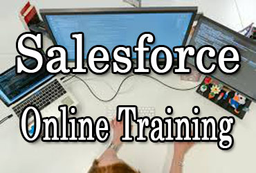 Salesforce Online Training in Hyderabad India