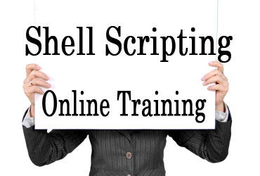 Shell Scripting Online Training in Hyderabad India