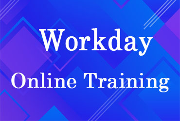 Workday Online Training in Hyderabad India
