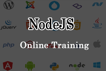 NodeJS online training in Hyderabad India